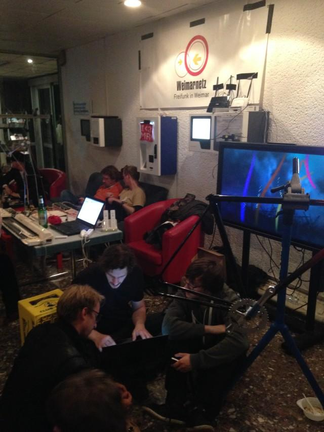 Movielounge 2015