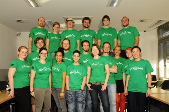 Team Baufak