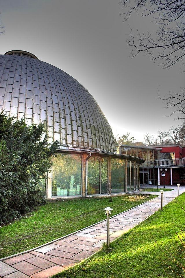 Planetarium-jena