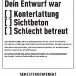 Plakate Slogans mit Datum-002