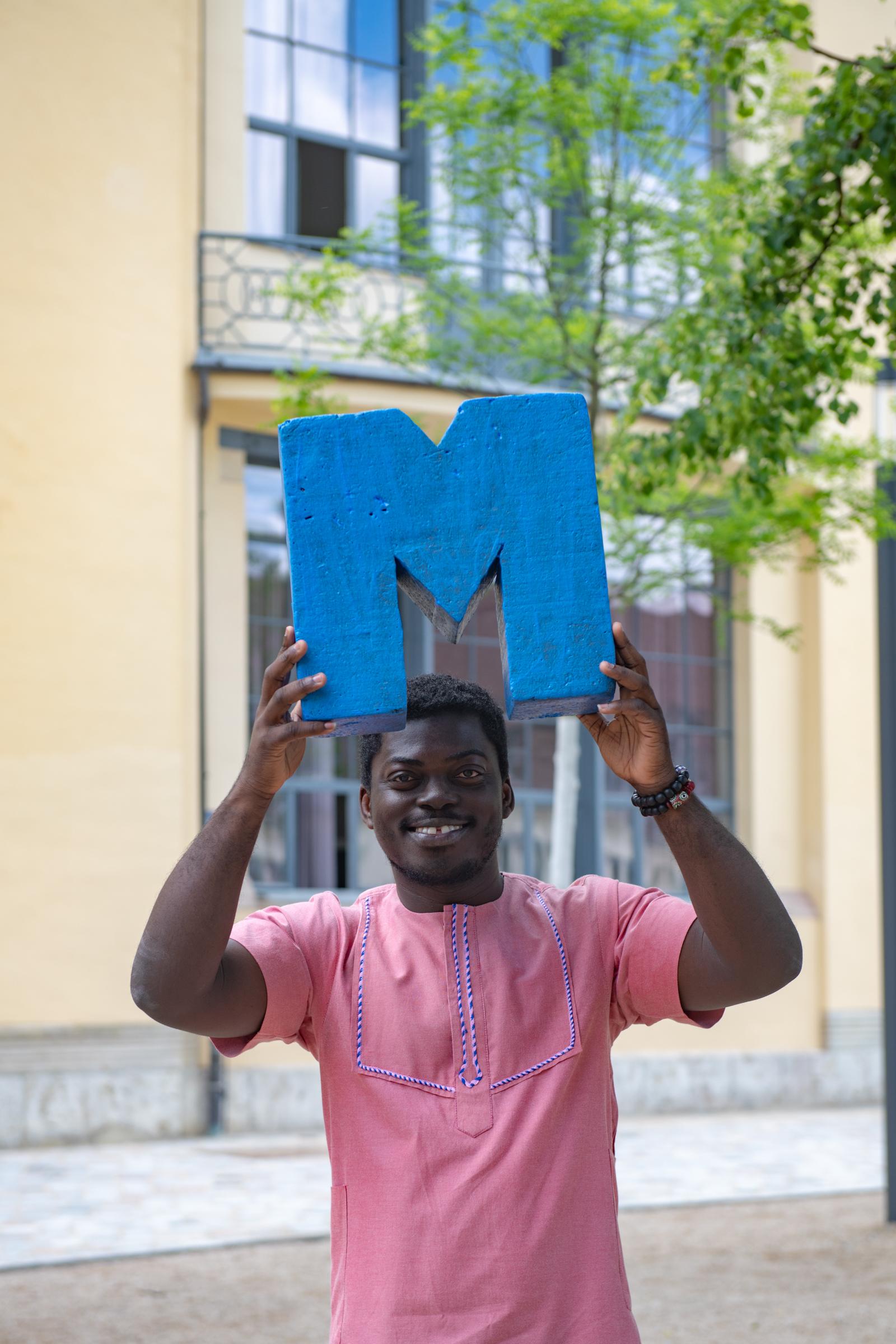 Michael Effah Amponsah