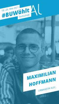 Bild Maximilian