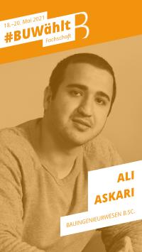 BIld Ali