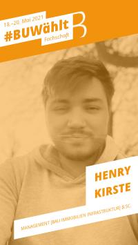 Bild Henry