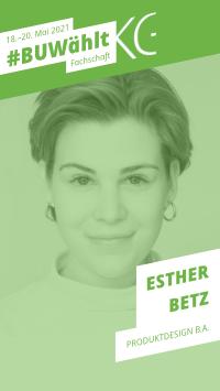 Bild Esther