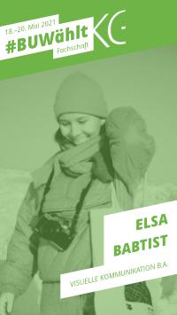Bild Elsa