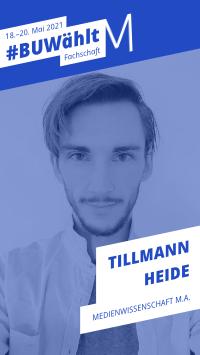 Bild Tillmann