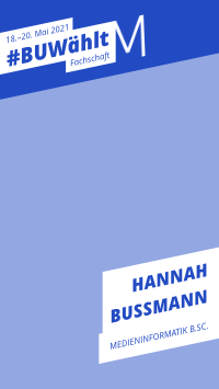 Bild Hannah